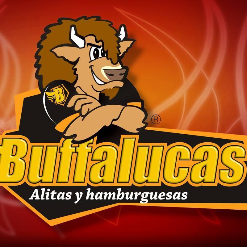 Resultado de imagen para buffalucas logo