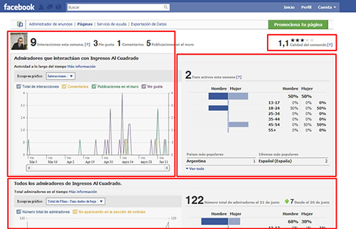 facebook-insight-fan-page
