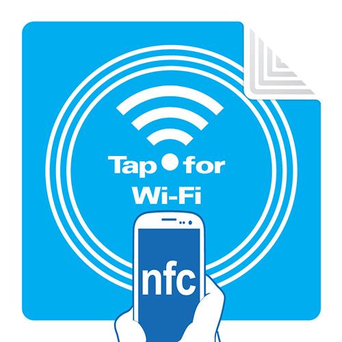 nfc-wifi