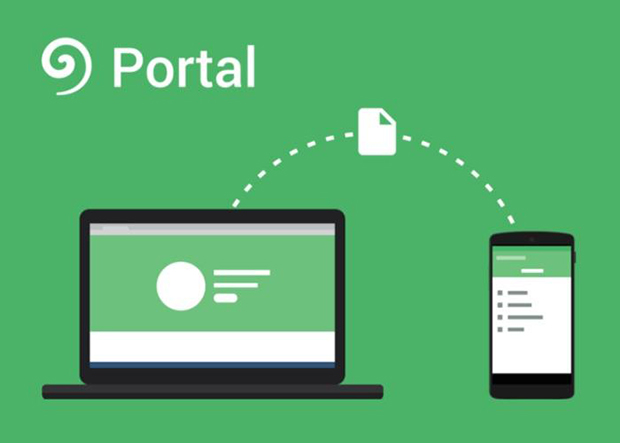 Portal-Android