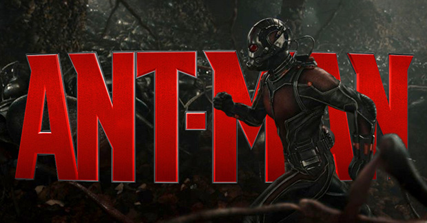 Ant-Man New Heiest Clip