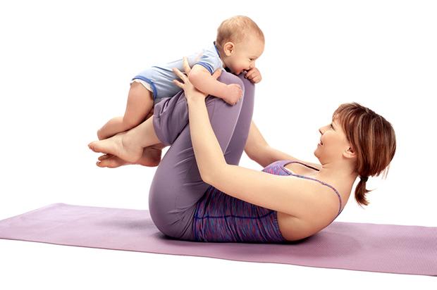 ejercicios-postparto