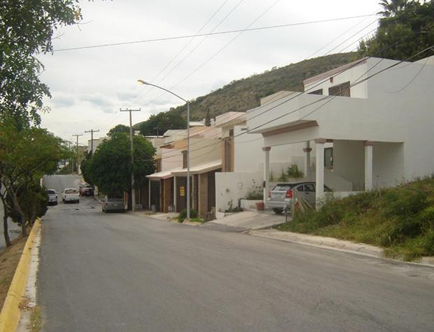 Ciudad Satélite en Monterrey