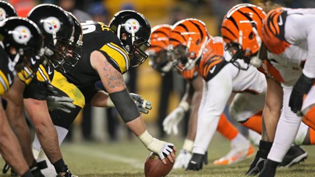 Steelers-v-Bengals